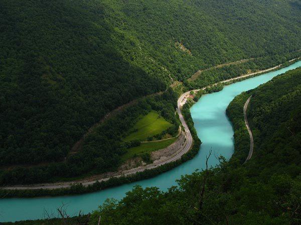 Mơ thấy dòng sông là điềm báo lành hay dữ?