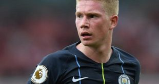 Bóng đá Anh 18/1: De Bruyne gặp khó khi gia hạn với Man City