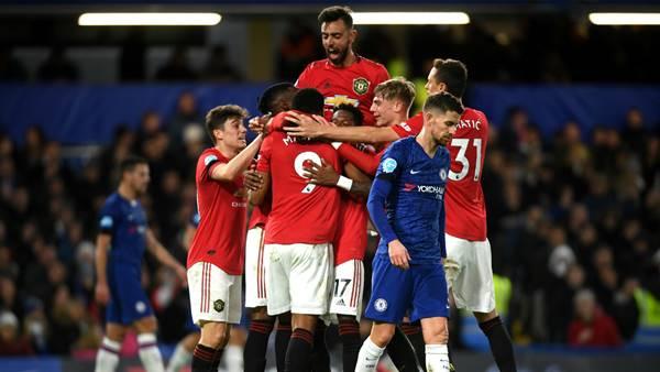 Chelsea đấu MU, Liverpool gia hạn Salah