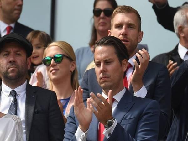 Bóng đá Anh sáng 23/4: Sếp người Mỹ tuyên bố không bán Arsenal