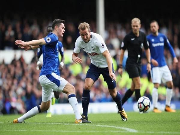 Nhận định bóng đá Anh Tottenham vs Everton, 2h ngày 17/4