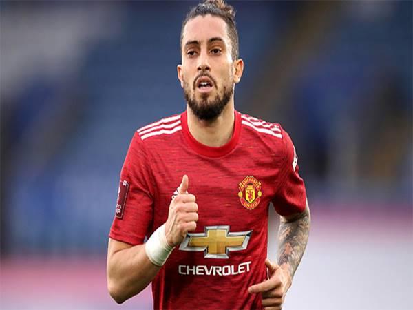 Tin bóng đá Anh ngày 28/5 : Manchester United sẵn sàng bán Alex Telles
