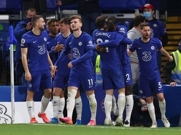 Bóng đá Anh 28/5: Chelsea mang đội hình mạnh nhất đấu Man City