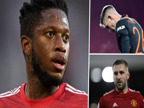 Bóng đá Anh chiều 14/5: Điểm mặt 3 thủ phạm khiến MU thua Liverpool