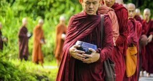 Mơ thấy thầy chùa điềm báo lành hay dữ?