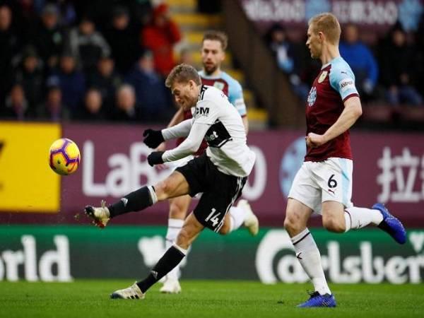 Nhận định bóng đá Anh Burnley vs Fulham, 2h ngày 11/5
