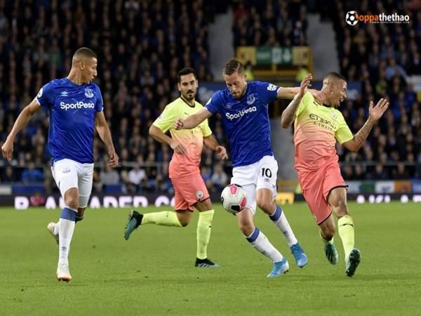 Nhận định tỷ lệ Man City vs Everton (22h00 ngày 23/5)