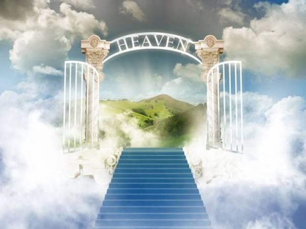 Mơ thấy thiên đường báo mộng điềm tốt hay xấu? Đánh con gì?
