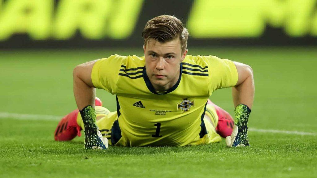 Ukraine 1-0 Bắc Ireland: Oleksandr Zubkov ghi bàn duy nhất trong trận khởi động Euro 2020