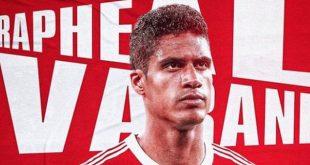 Bóng đá Anh 28/7: Lộ diện số áo của Varane tại MU