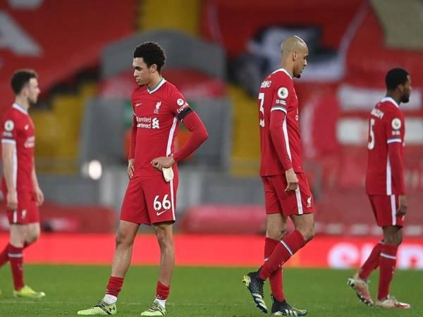 Bóng đá Anh trưa 22/7: Liverpool yên tâm về hàng thủ