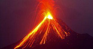 Nằm mơ thấy núi lửa đánh con gì ăn chắc, có ý nghĩa điềm báo gì