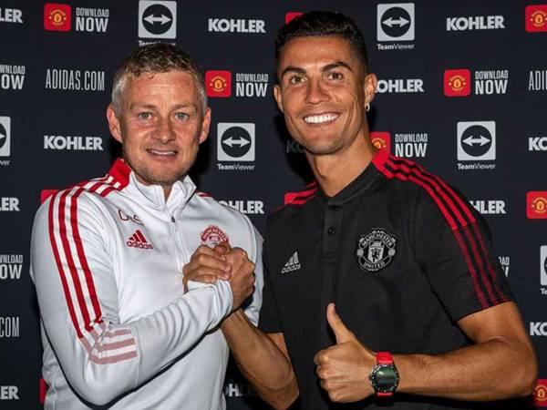 Bóng đá Anh chiều 10/9: Ronaldo đến MU để kiếm danh hiệu