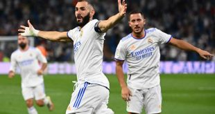 Nhận định trước trận Real Madrid vs FK Sheriff, 2h00 ngày 29/9