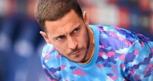 Chuyển nhượng bóng đá Anh 13/10: Chelsea chào đón Hazard trở lại