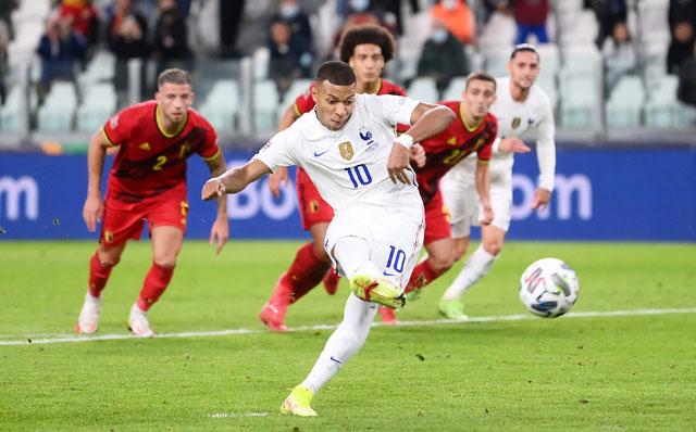 Nhận định trước trận Tây Ban Nha vs Pháp ngày 11/10